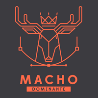 Macho-Dominante